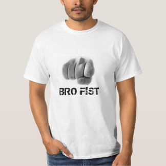 Bro Fist Men's shirt