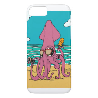 Bro Squid Phone Case
