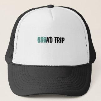 Broad Trip - i.e. B-road Trip Trucker Hat