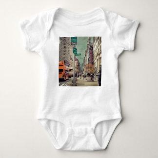 broadway baby bodysuit
