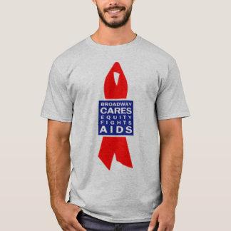Broadway Cares AIDS T-Shirt
