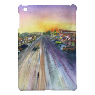 Broadway iPad Mini Cases