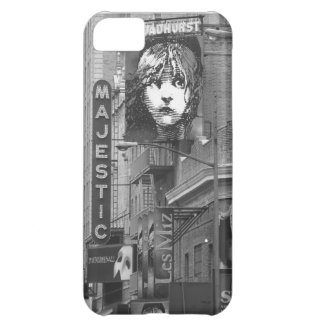 Broadway Iphone Case For iPhone 5C