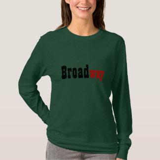 Broadway Long Sleeve T-Shirt