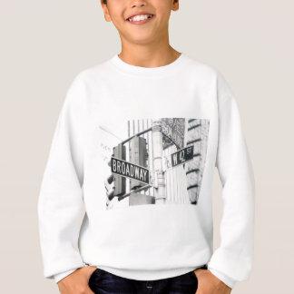 Broadway Sweatshirt