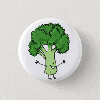 Broccoli Button