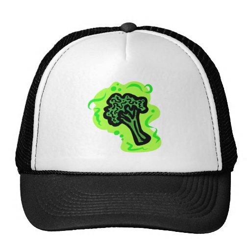 Broccoli Hat