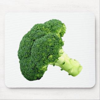 Broccoli Mouse Pad