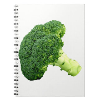 Broccoli Notebooks