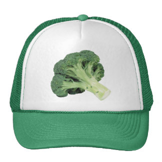 Broccoli Trucker Hat