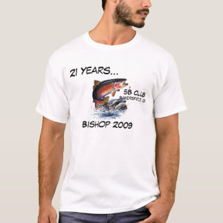 Brocks Design Front T-Shirt