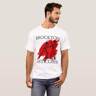 Brockton Fisticuffs Tee