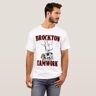 Brockton Teamwork Tee