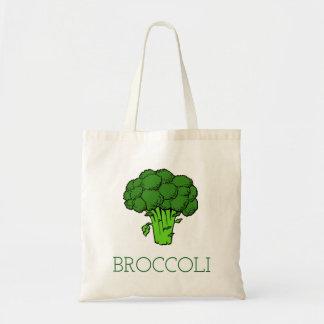 Brocolli Tote Bag