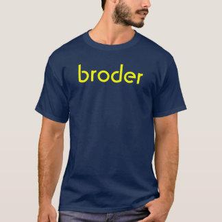 broder T-Shirt