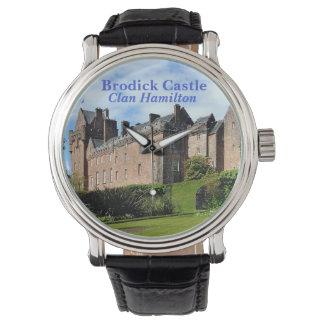 Brodick Castle – Clan Hamilton Watch