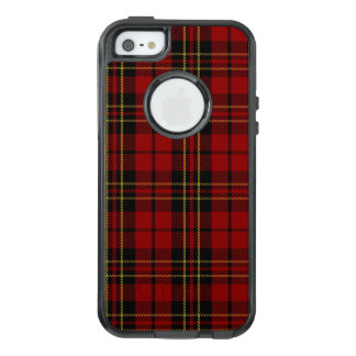 Brodie Clan Plaid Otterbox iPhone 5S Case