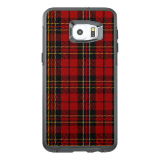 Brodie Clan Plaid Otterbox Samsung S6 Edge Plus
