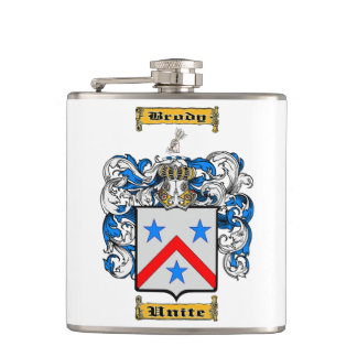 Brody Hip Flask