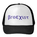 Broexist Trucker Hat