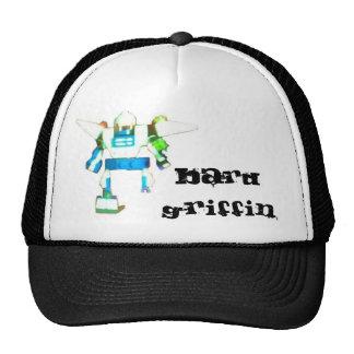 Broke Hat