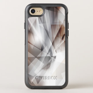 Broken Abstract OtterBox Symmetry iPhone 8/7 Case