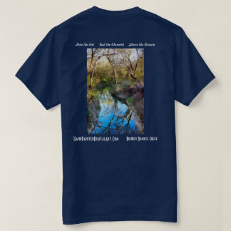 Broken Branch Creek T-Shirt