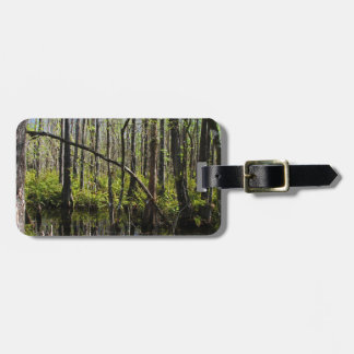 Broken Bravado Luggage Tag