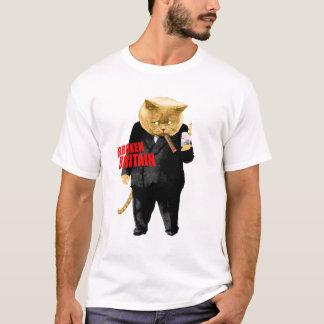 Broken Britain T-Shirt