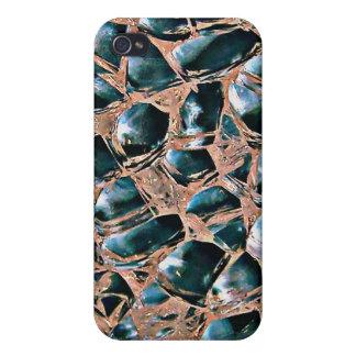 Broken Bus Stop Glass iPhone 4/4S Covers
