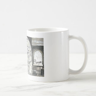 Broken But Not Shattered Mug
