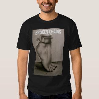 Broken Chains T-shirt