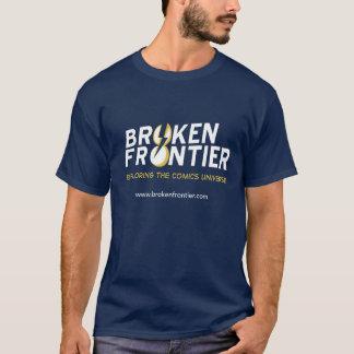 Broken Frontier T-Shirt