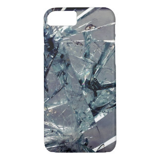 Broken Glass iPhone 8/7 Case