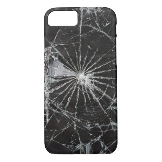 Broken Glass iPhone 8/7 Case