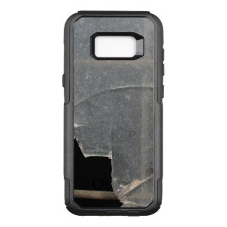 Broken Glass OtterBox Commuter Samsung Galaxy S8+ Case