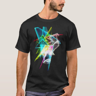 broken glass T-Shirt