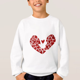 Broken Heart Attack Sweatshirt