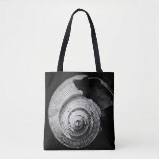 Broken Helix Tote Bag