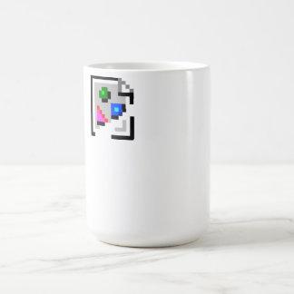 Broken Image Icon Mug