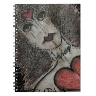 Broken Notebooks