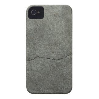 Broken Stone iPhone 4 Cases