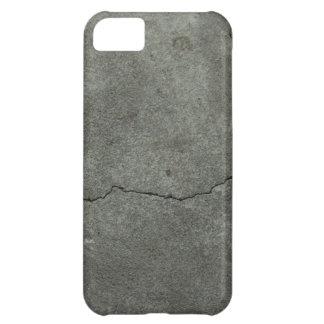 Broken Stone iPhone 5C Cases