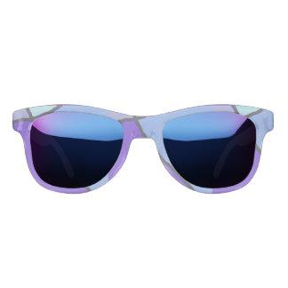 Broken Tile Indigos sunglasses