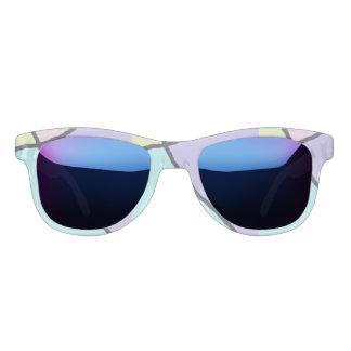 Broken Tile Misty sunglasses
