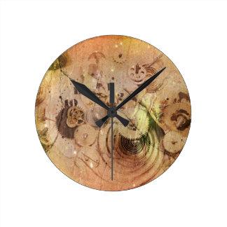 Broken Time Wall Clocks