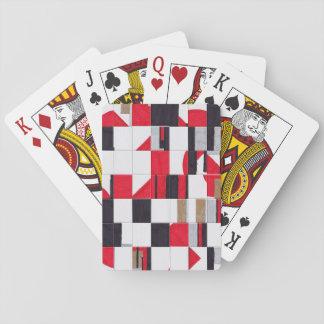 Broken Widows Deck Poker Deck