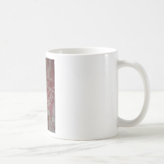 BrokenFlower.JPG Classic White Coffee Mug