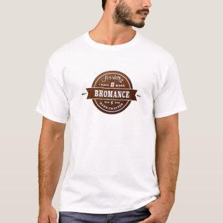 Bromance Wood T-Shirt