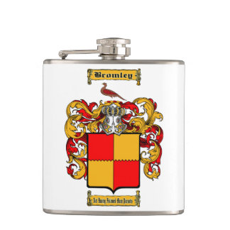 Bromley Hip Flask